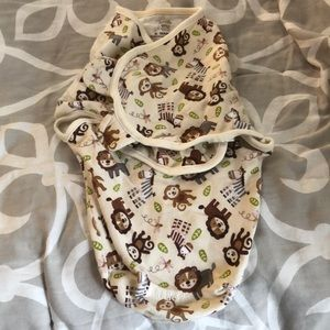 Other - Baby swaddle